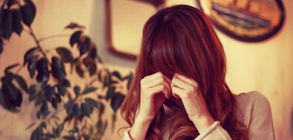 夏も手足の先が冷えて季節関係なく辛いと泣いている女性を助けたい